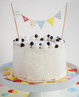 les grands gâteaux de fête