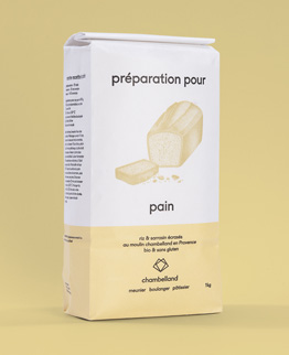 preparation pain nature