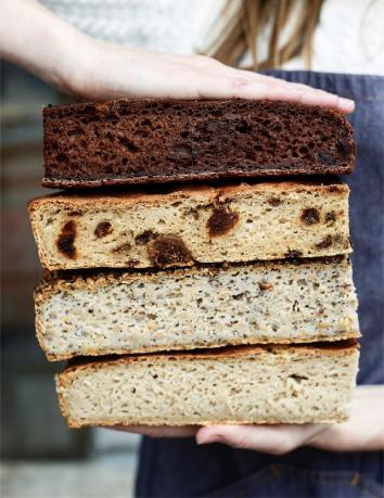 les quatres pains chambelland