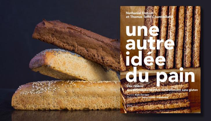 livre chambelland une autre idée du pain