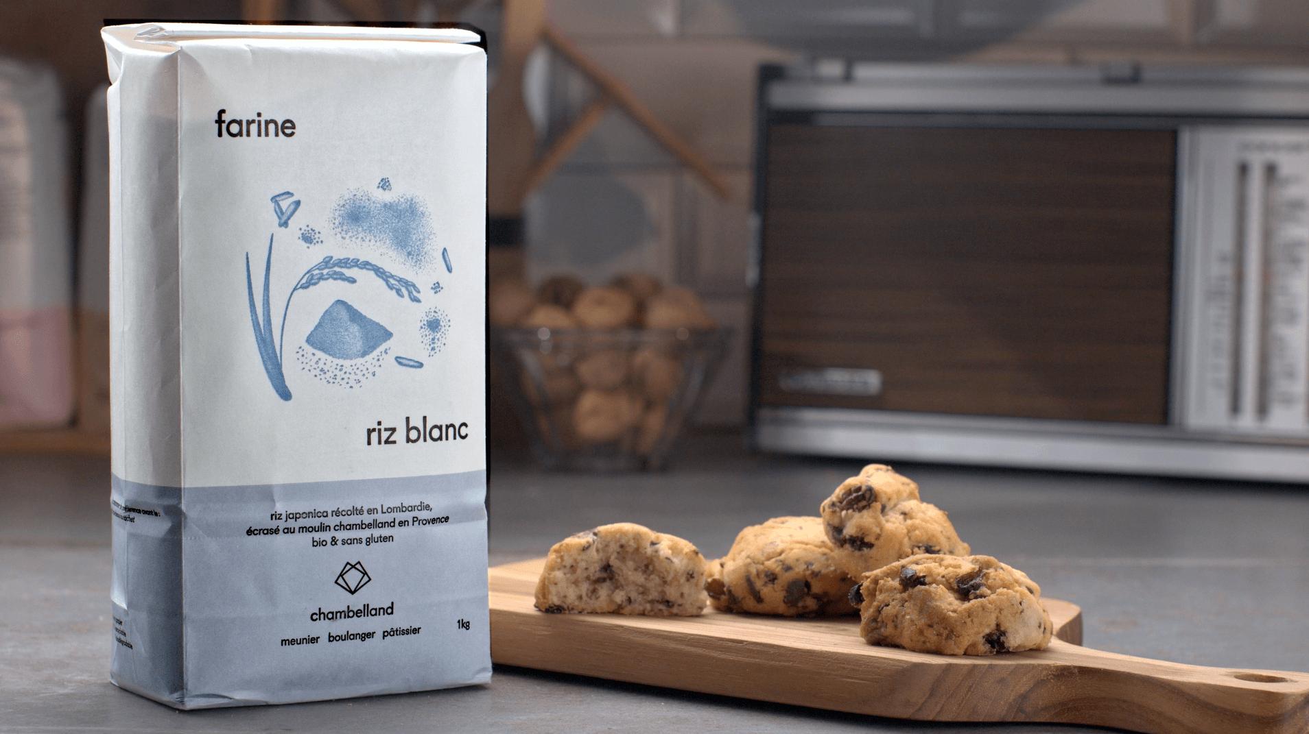 Recette de cookie classique